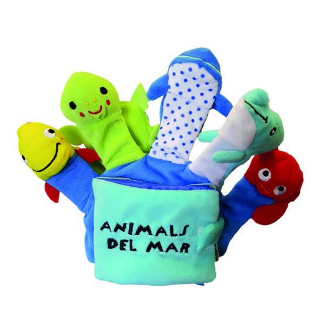 ANIMALS DEL MAR