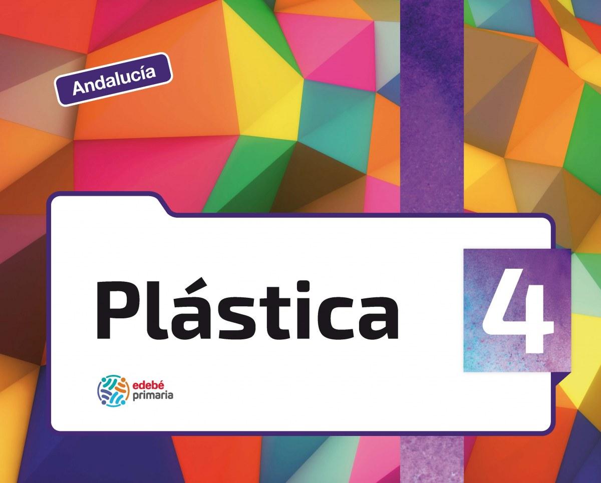 PLÁSTICA 4ºPRIMARIA. ANDALUCÍA 2019