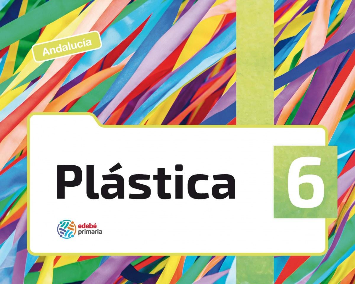 PLÁSTICA 6ºPRIMARIA. ANDALUCÍA 2019