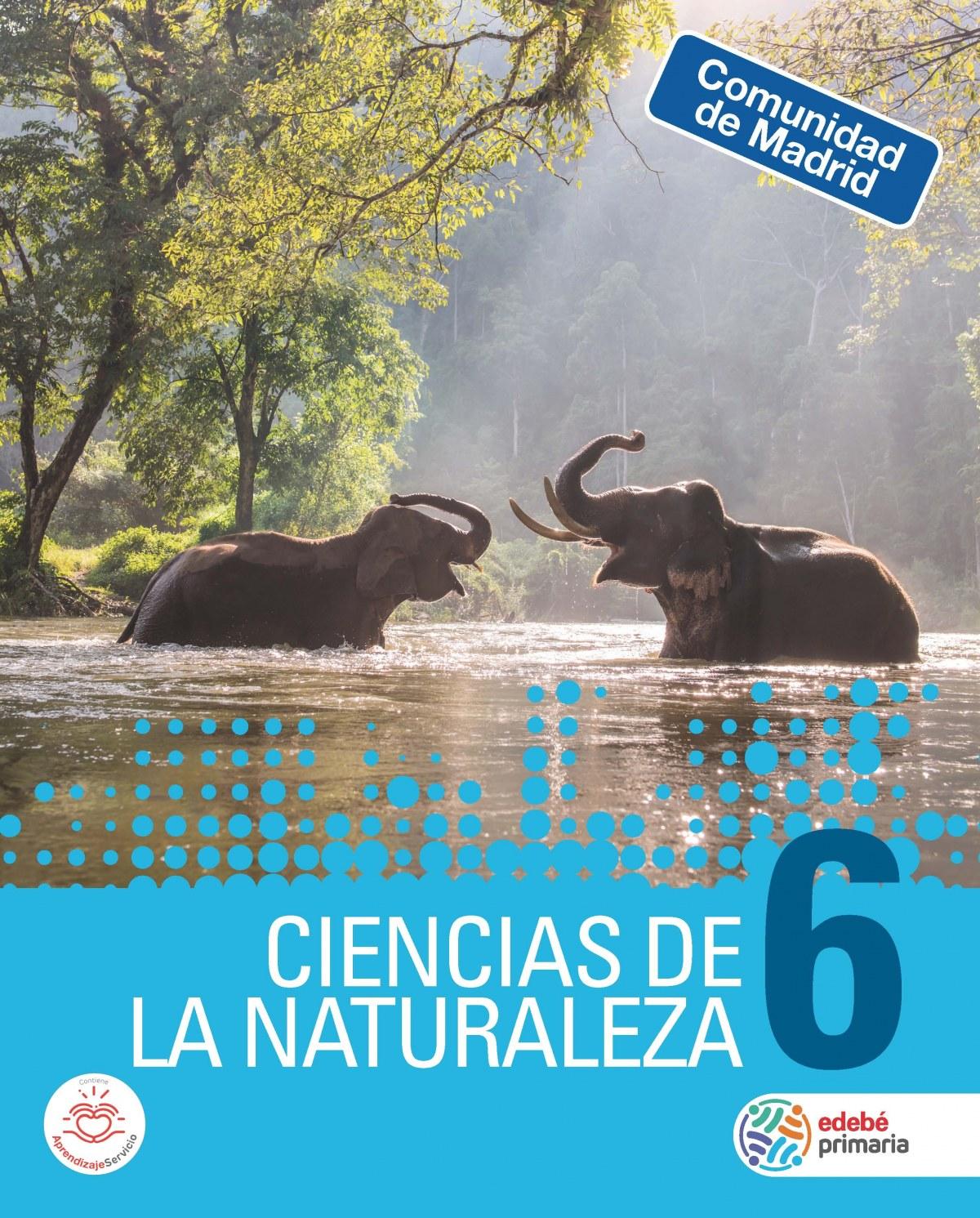 CIENCIAS DE LA NATURALEZA 6