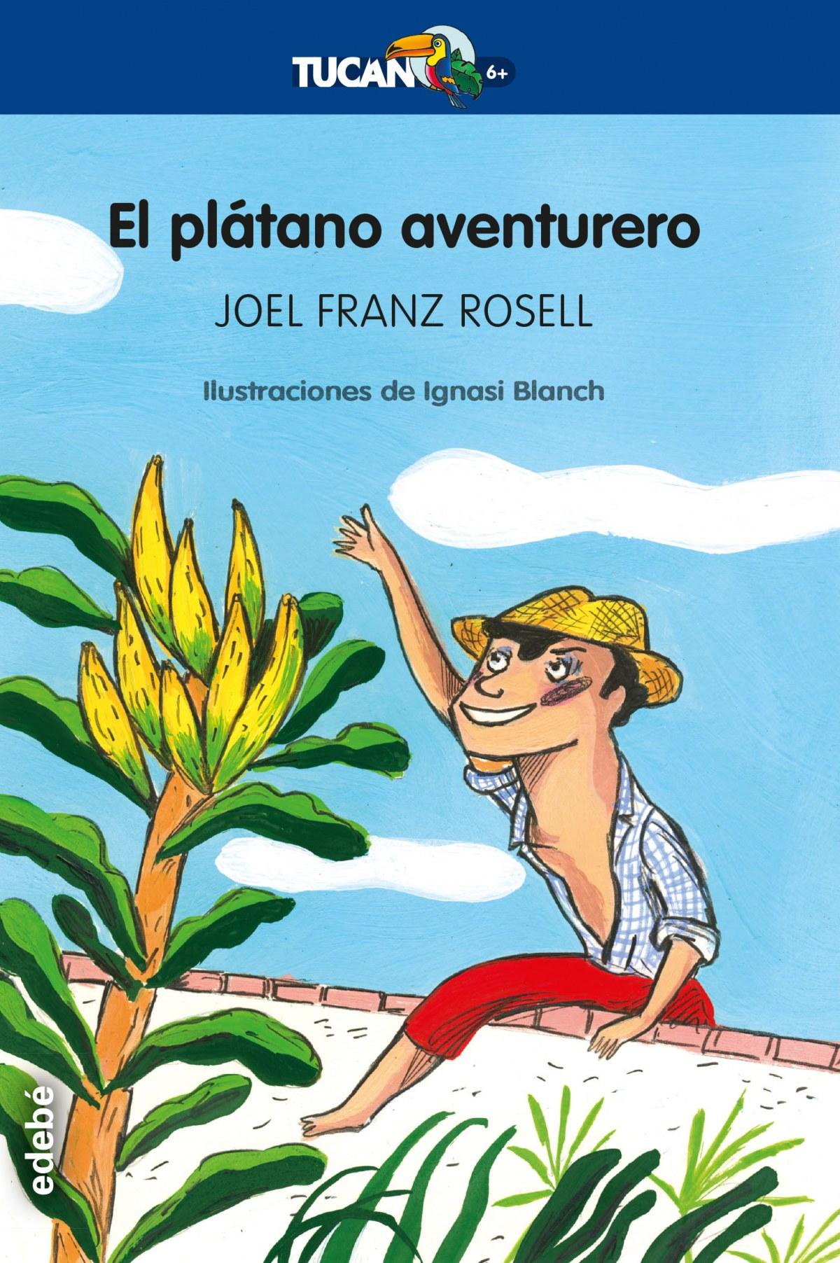 EL PLATANO AVENTURERO