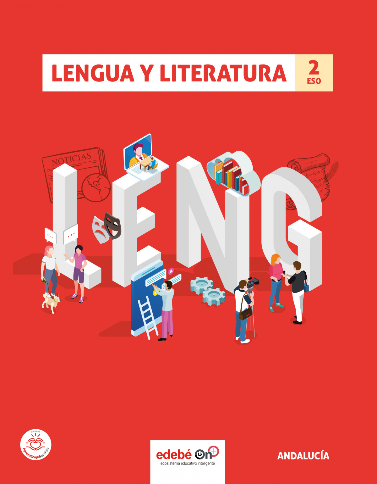 LENGUA Y LITERATURA 2