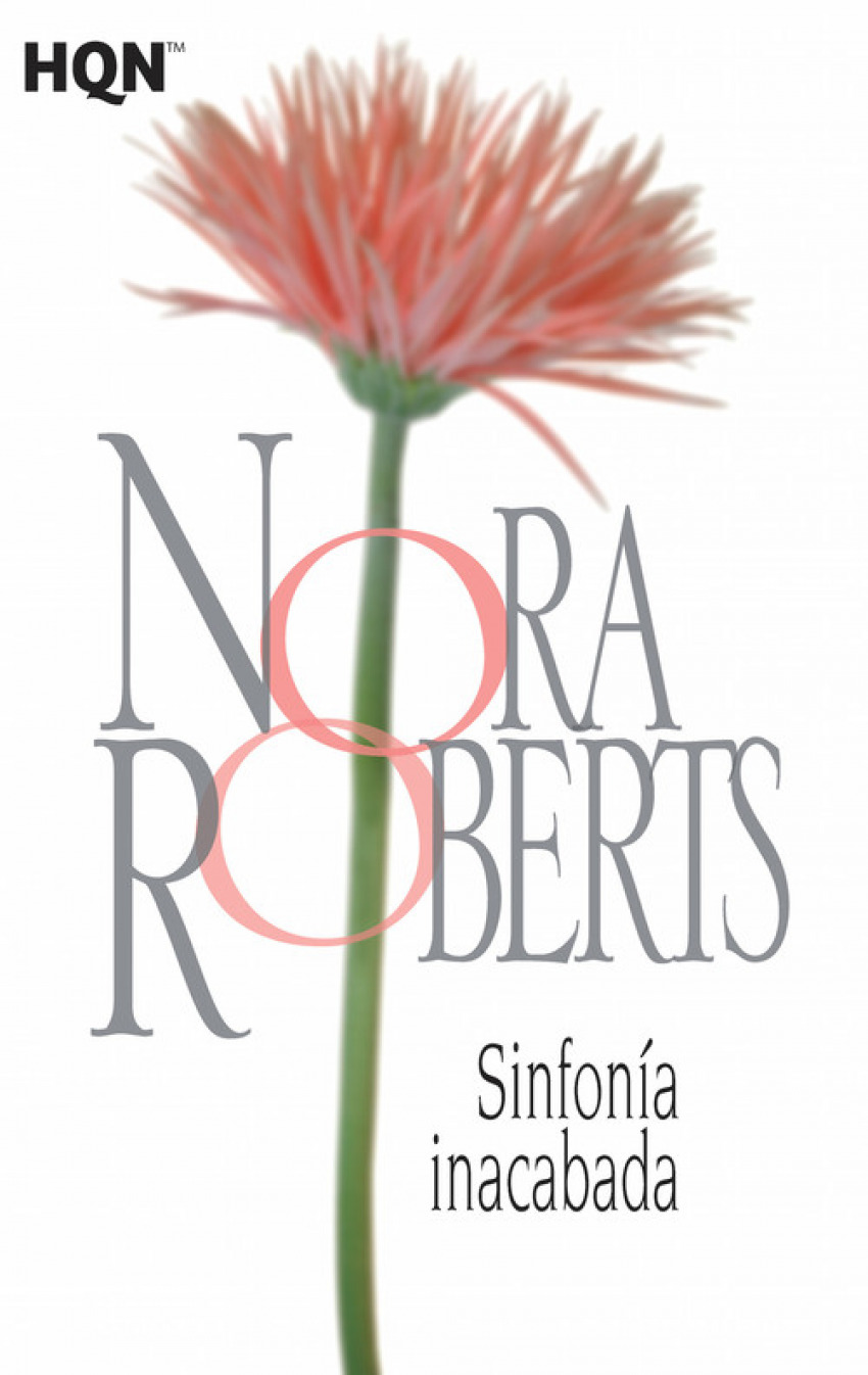 SINFONIA INACABADA NORA ROBERTS