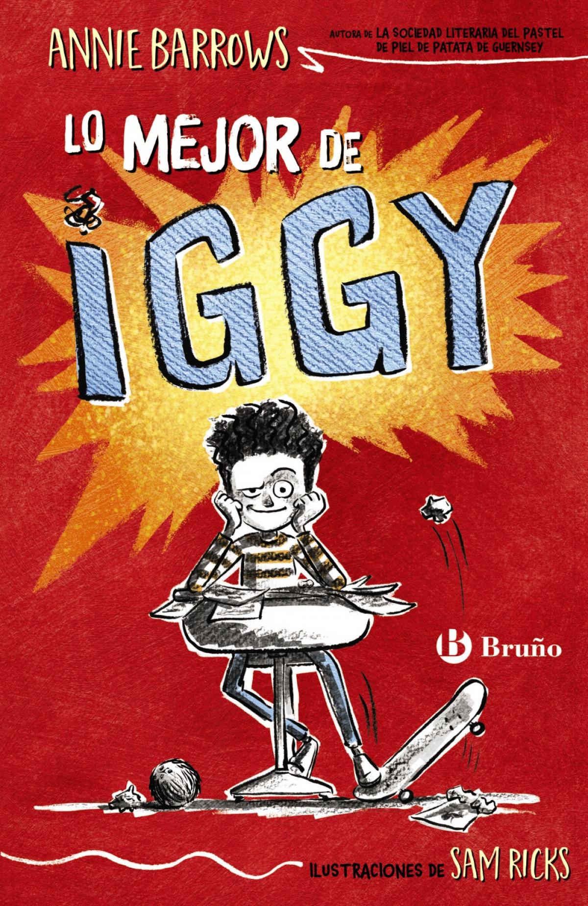 Lo mejor de Iggy