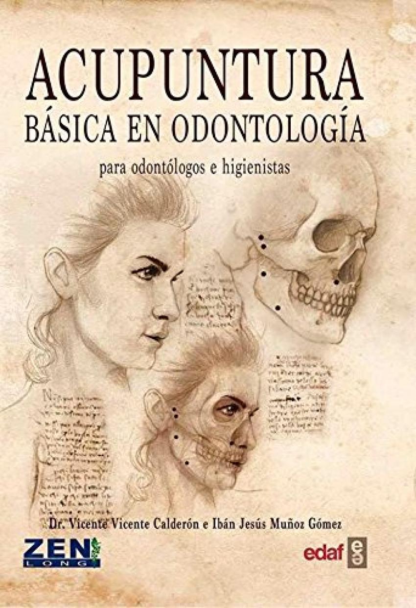 ACUPUNTURA BÁSICA EN ODONTOLOGÍA