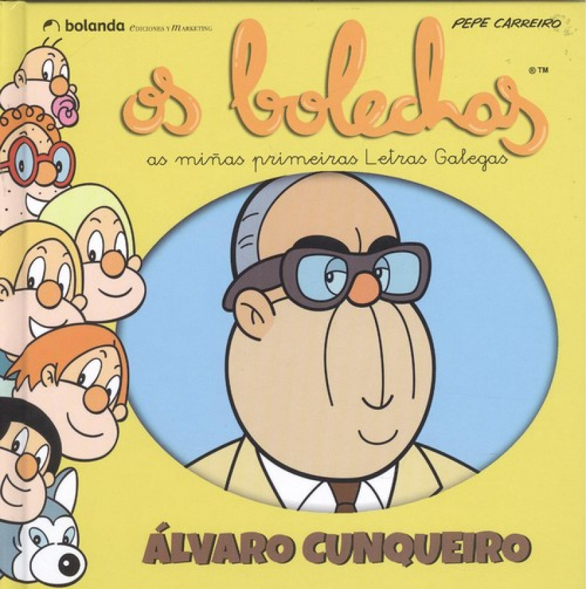 ALVARO CUNQUEIRO