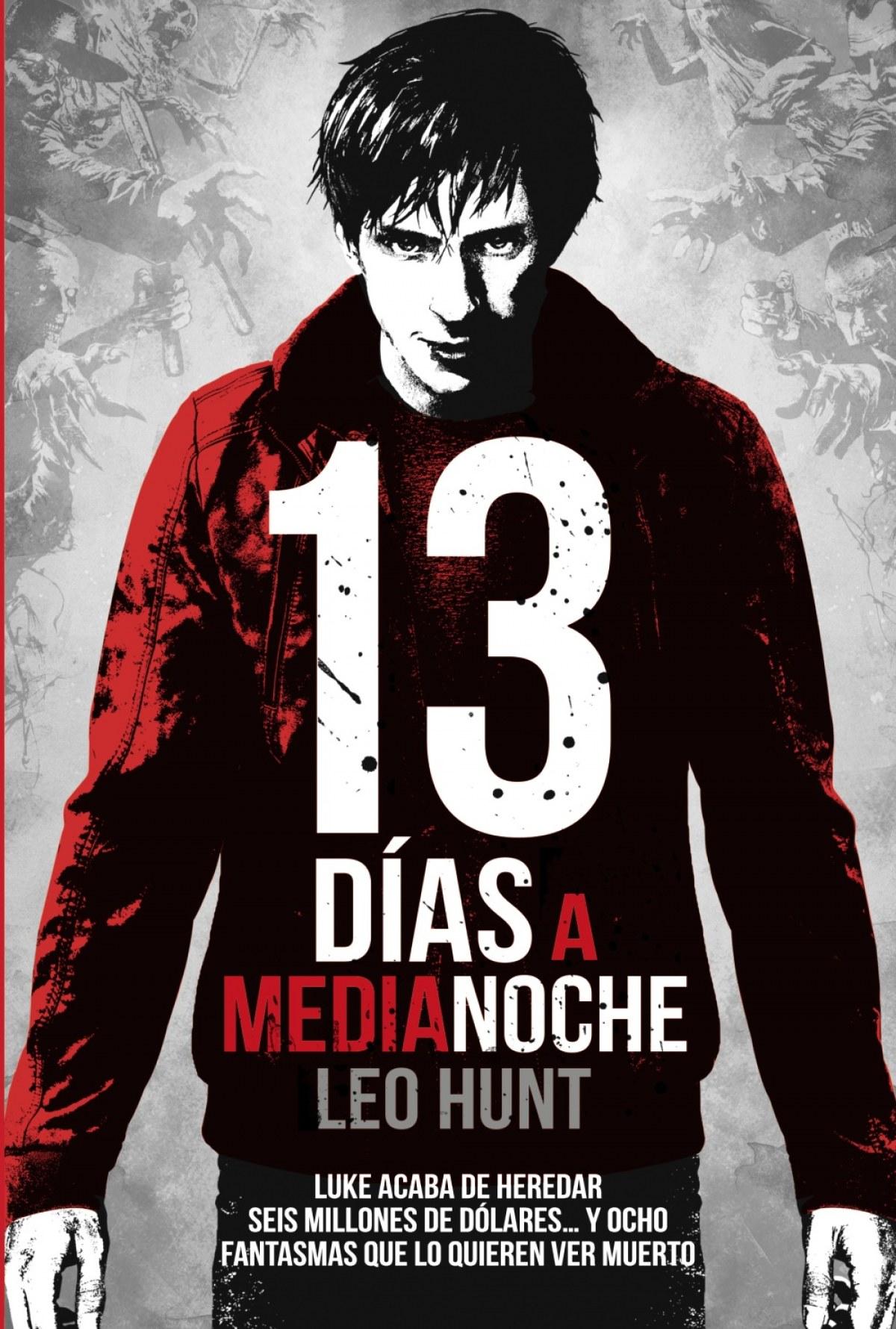 13 DÍAS A MEDIANOCHE