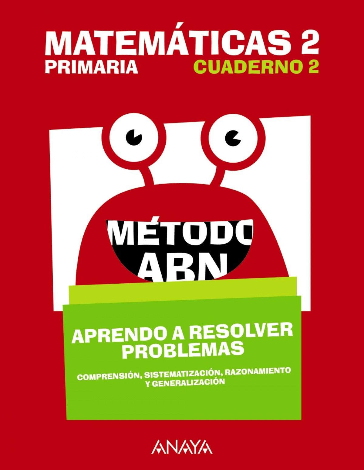 APRENDO A RESOLVER PROBLEMAS 2.2