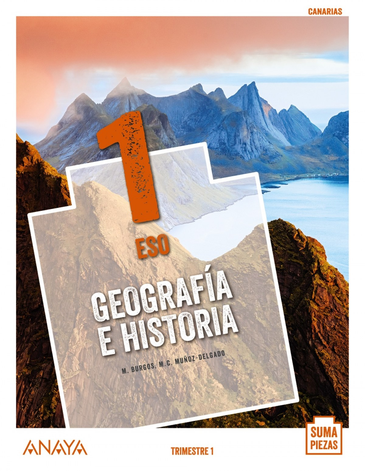 Geografía e Historia 1.