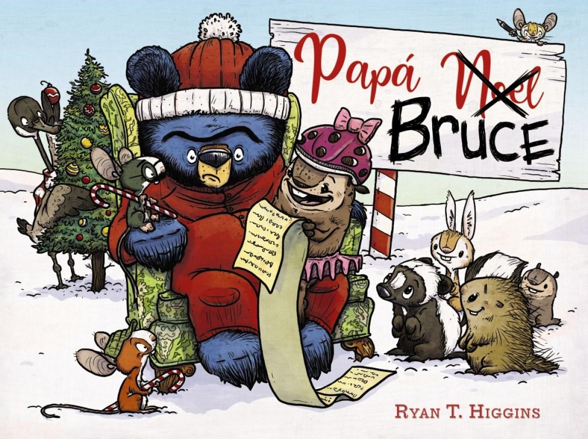 Papá (Noel) Bruce