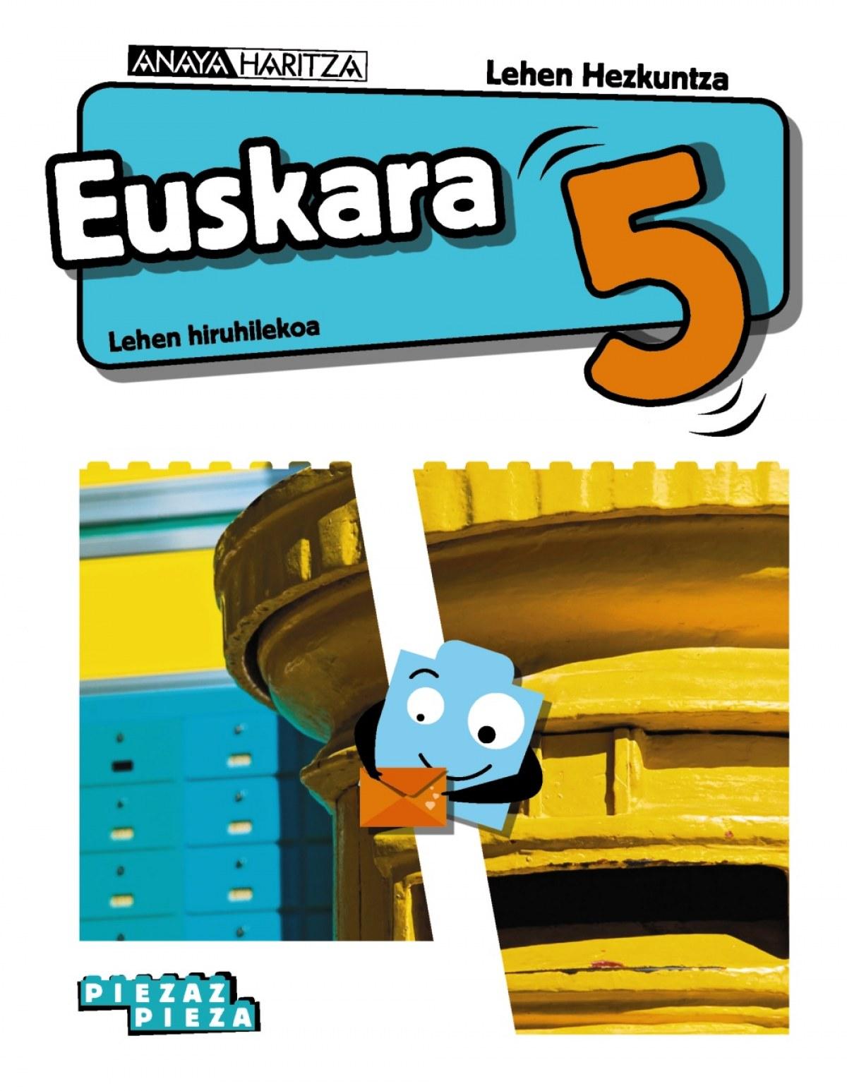 Euskara 5.