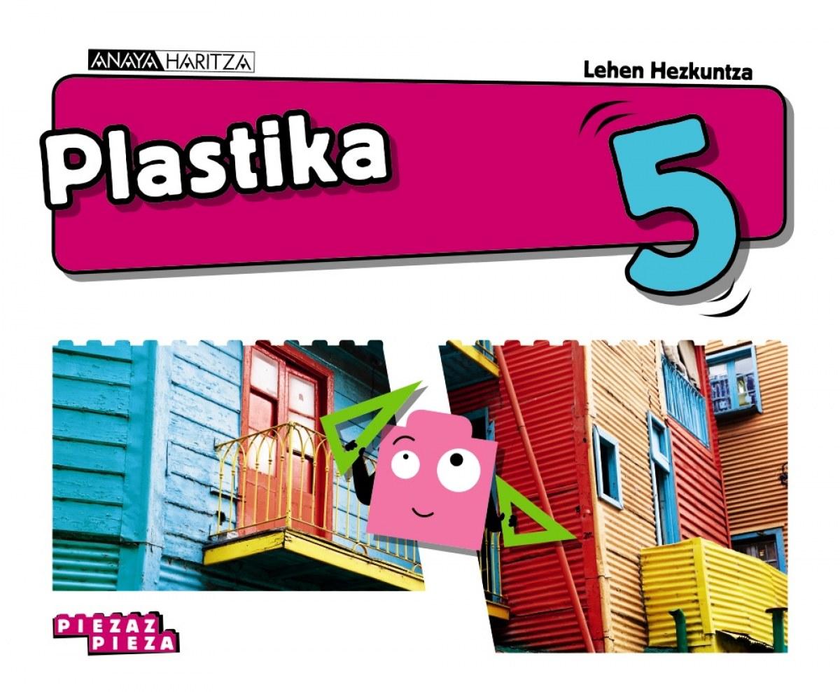 Plastika 5.