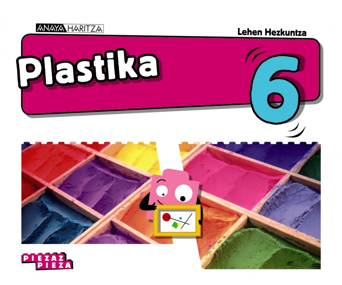 Plastika 6.