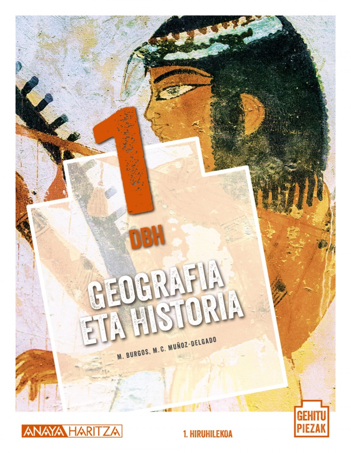 Geografia eta Historia 1.