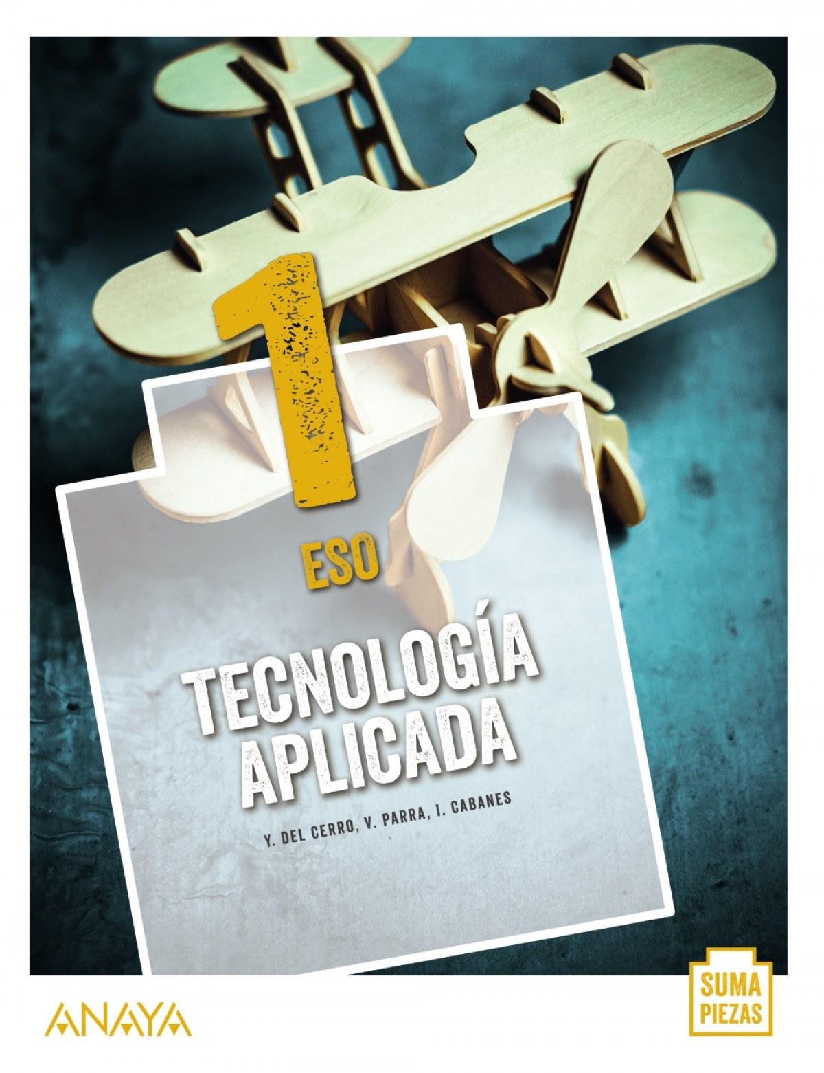 Tecnología Aplicada 1.