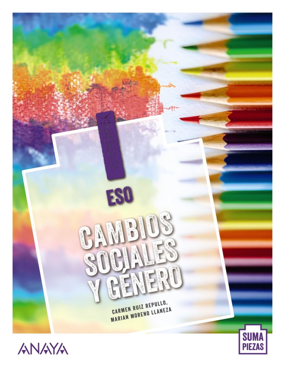 Cambios Sociales y Género I.