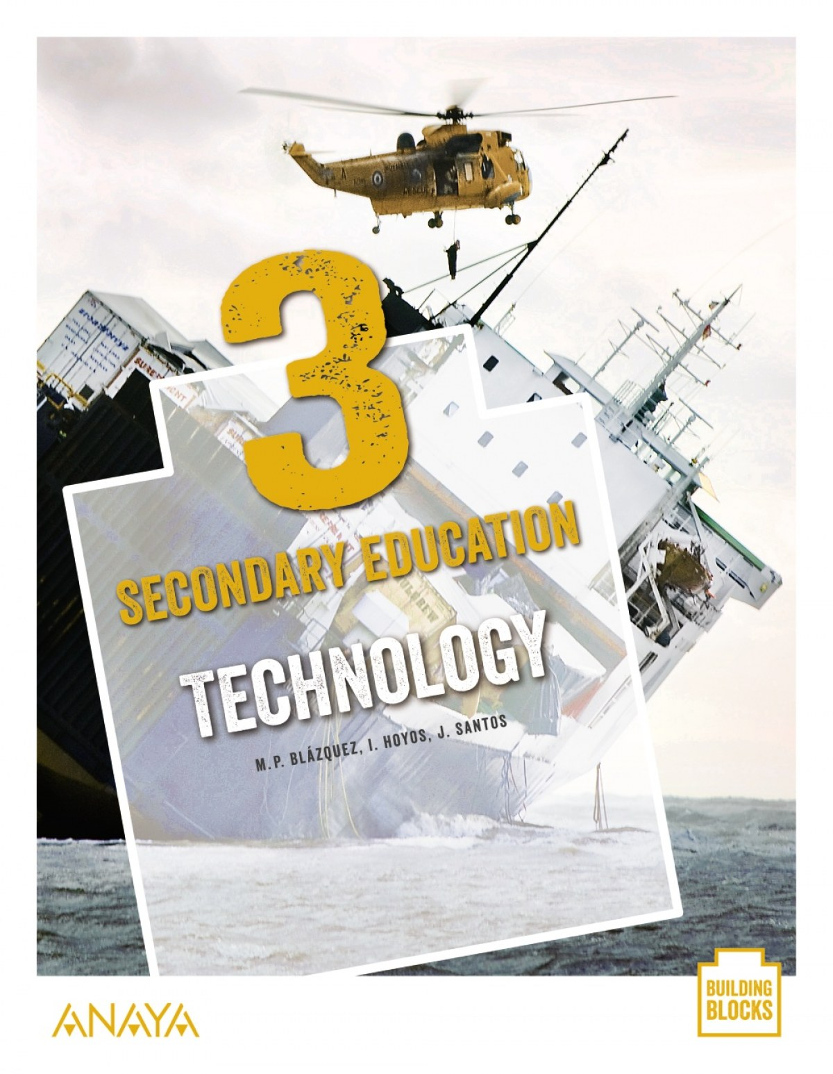 Technology 3. Student's Book