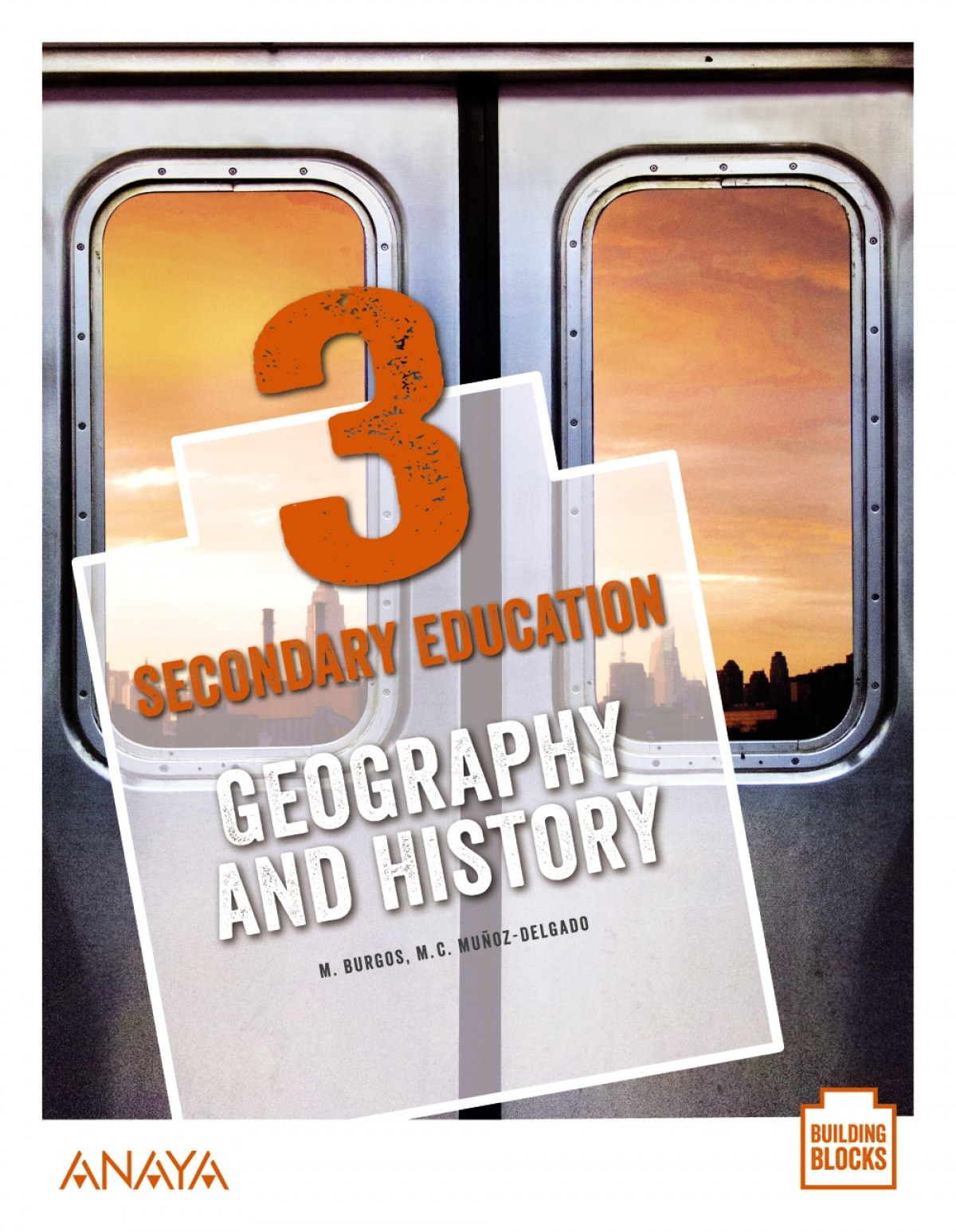 Geography and History 3. Student's Book
