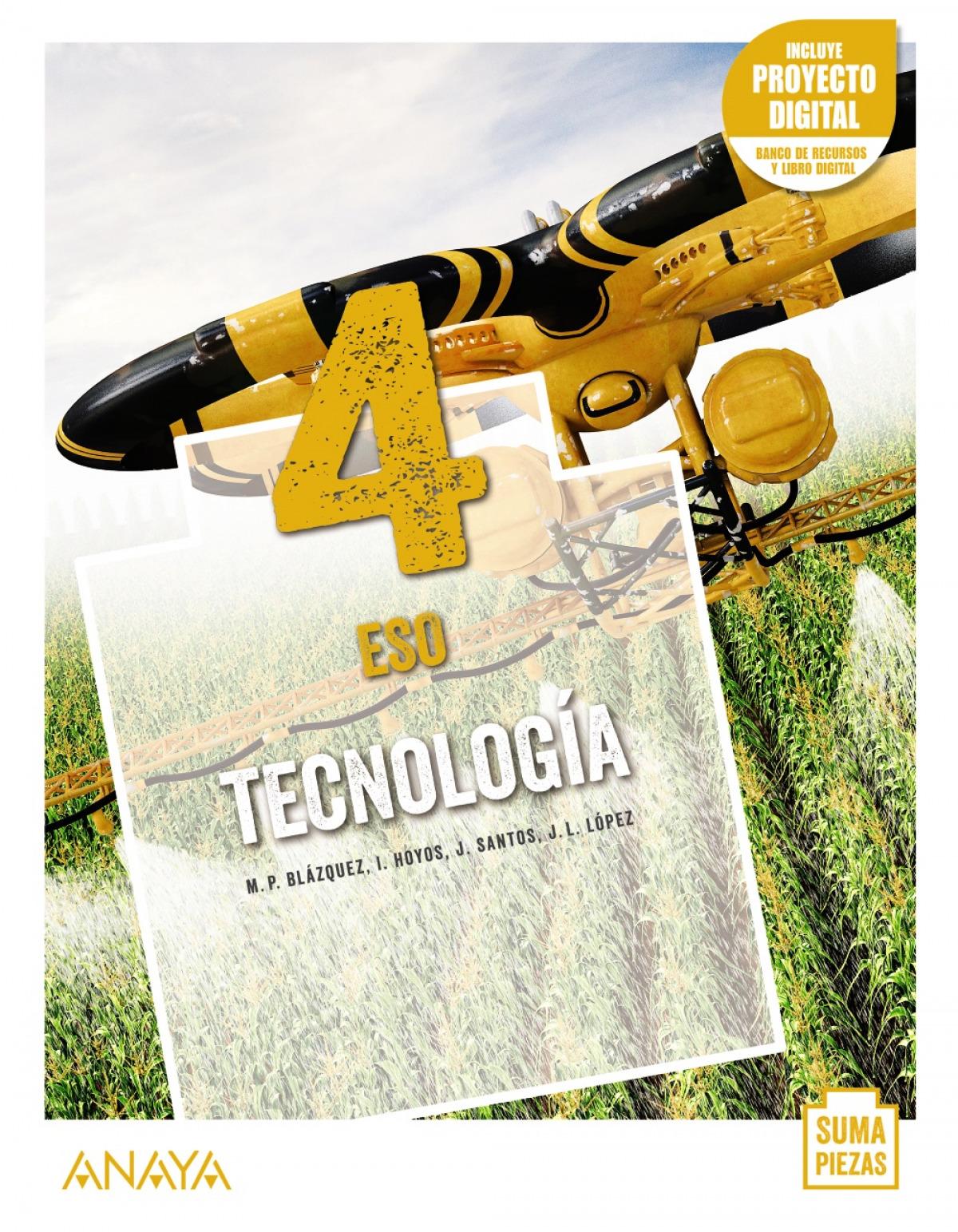 Tecnología 4.