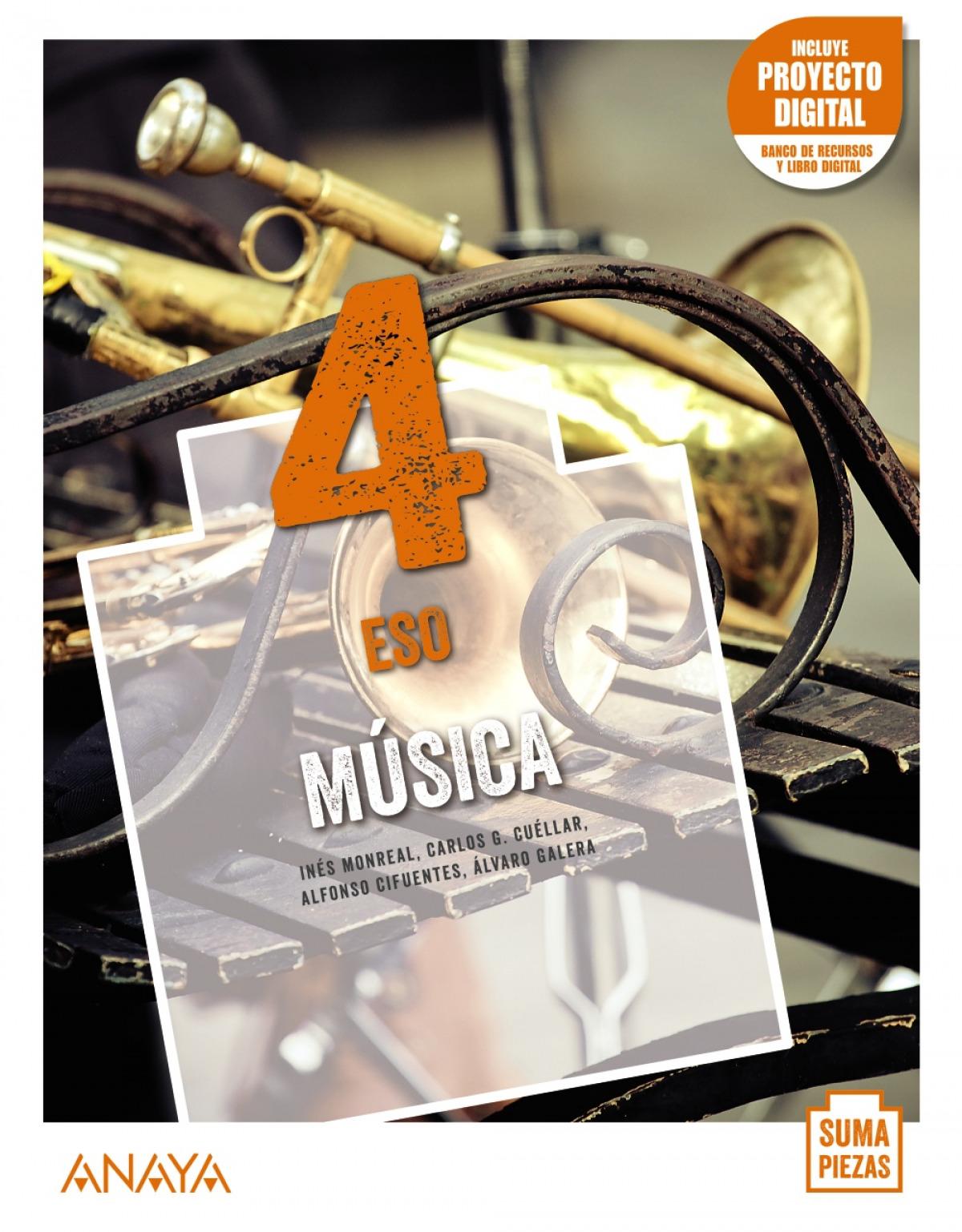 Música 4.