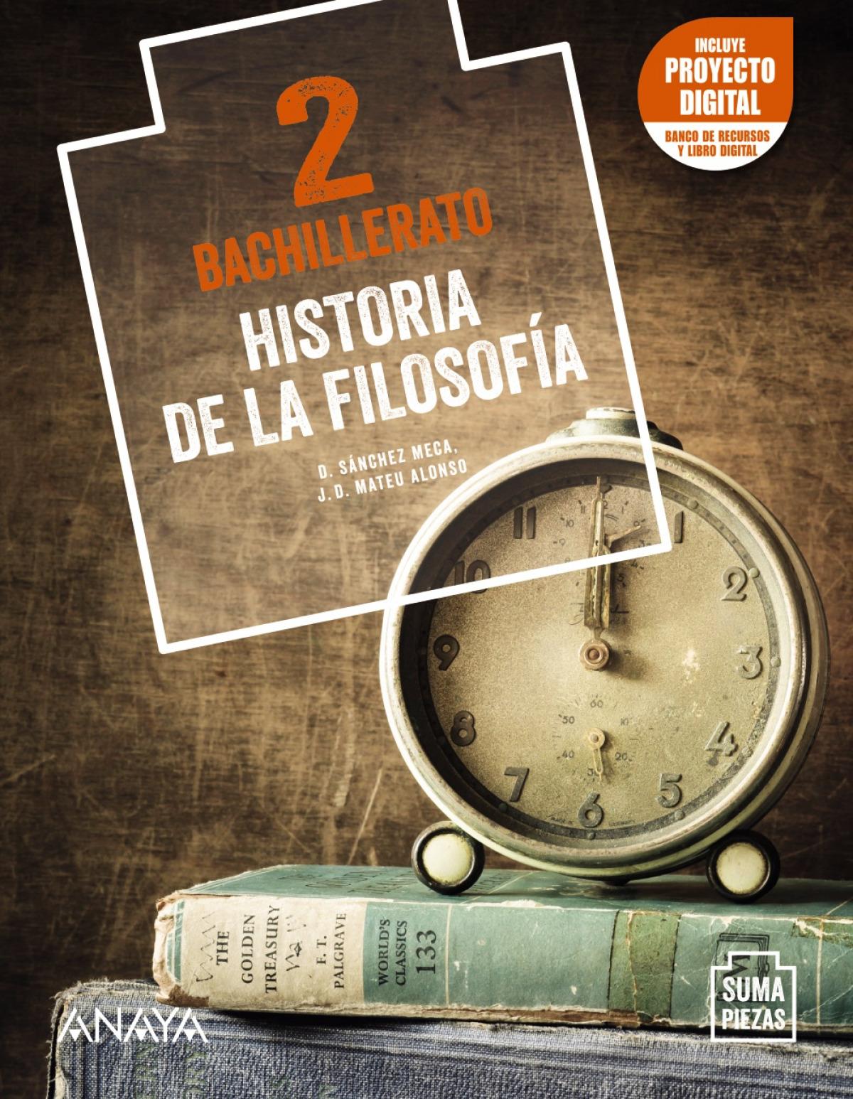 Historia de la Filosofía 2.