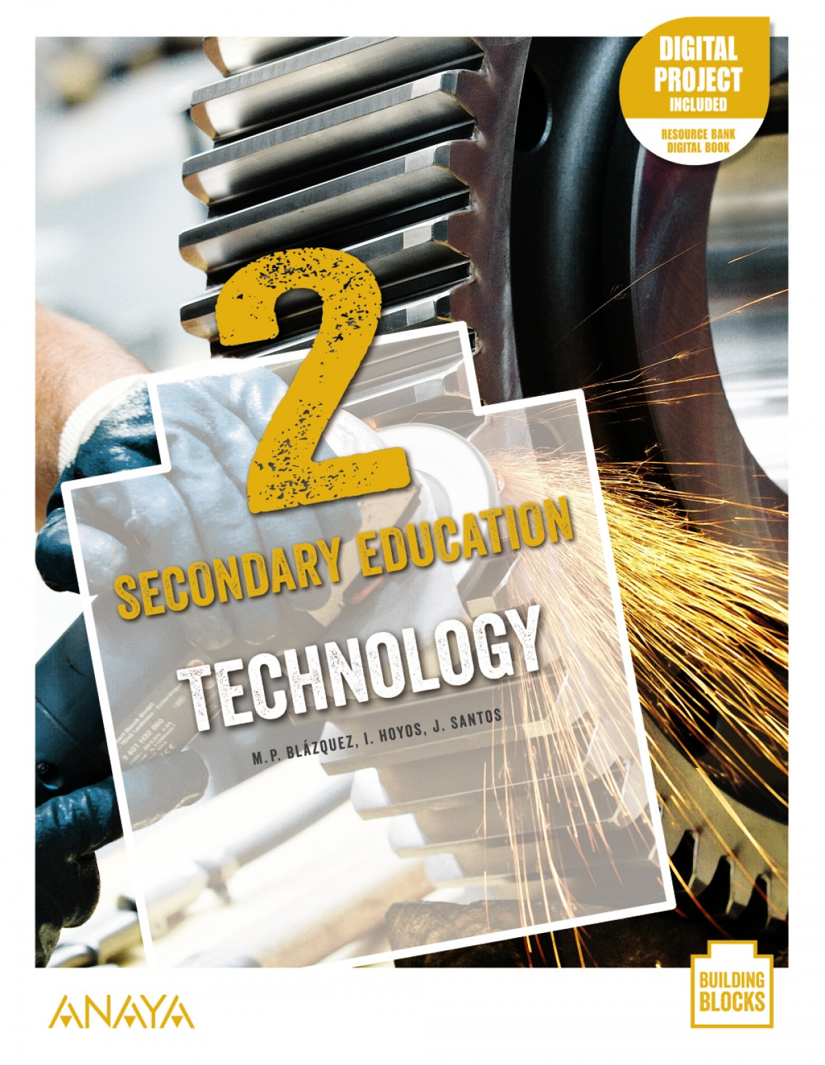 Technology 2. Student's Book