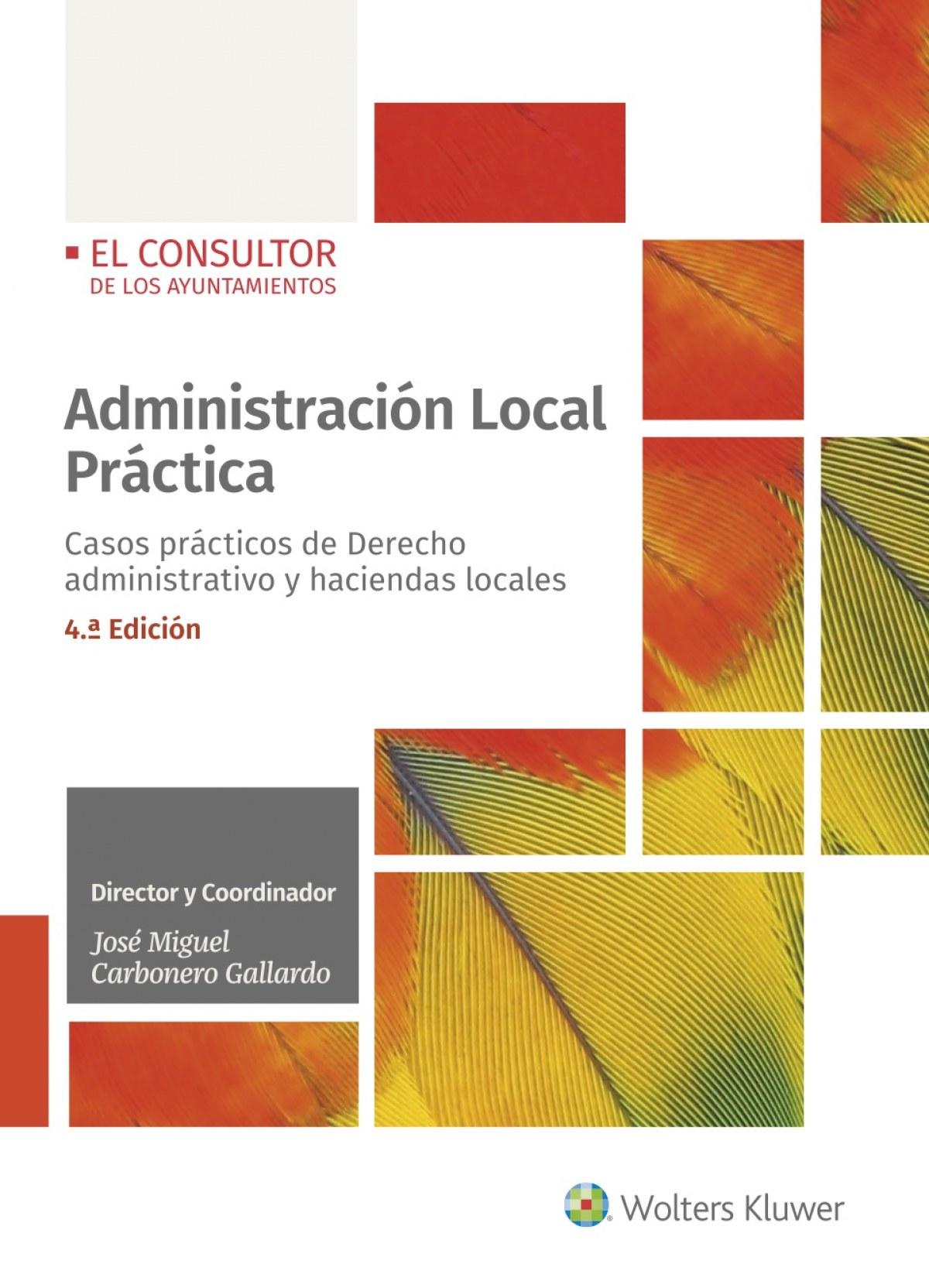 Administración Local Práctica (4ª edición)