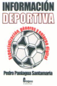 Información deportiva