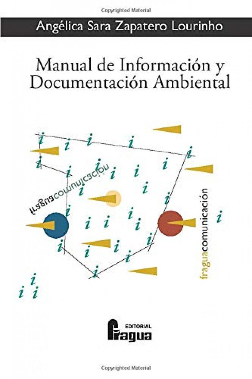 Manual información y documentación ambiental
