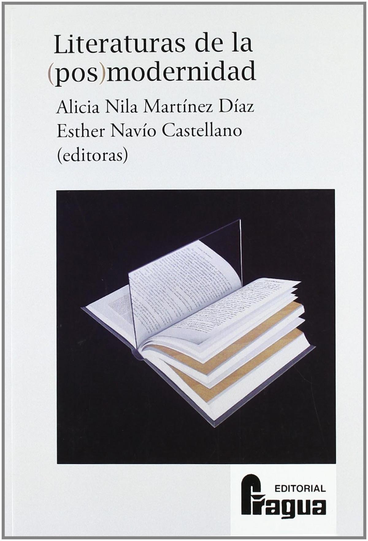 Literaturas de la (pos)modernidad