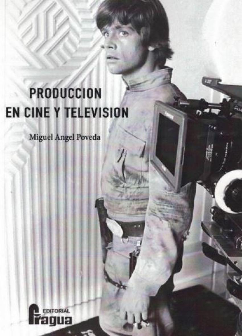 Producción en cine y televisión.