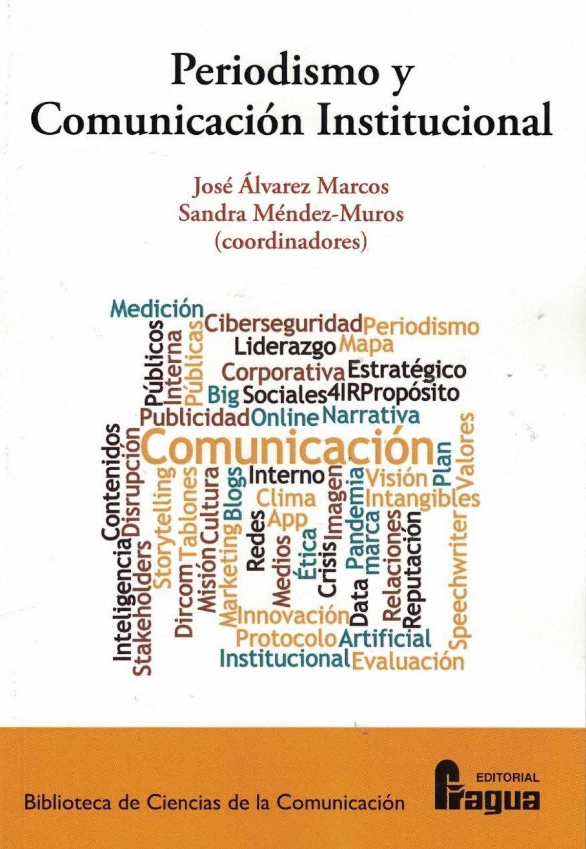 Periodismo y comunicación institucional