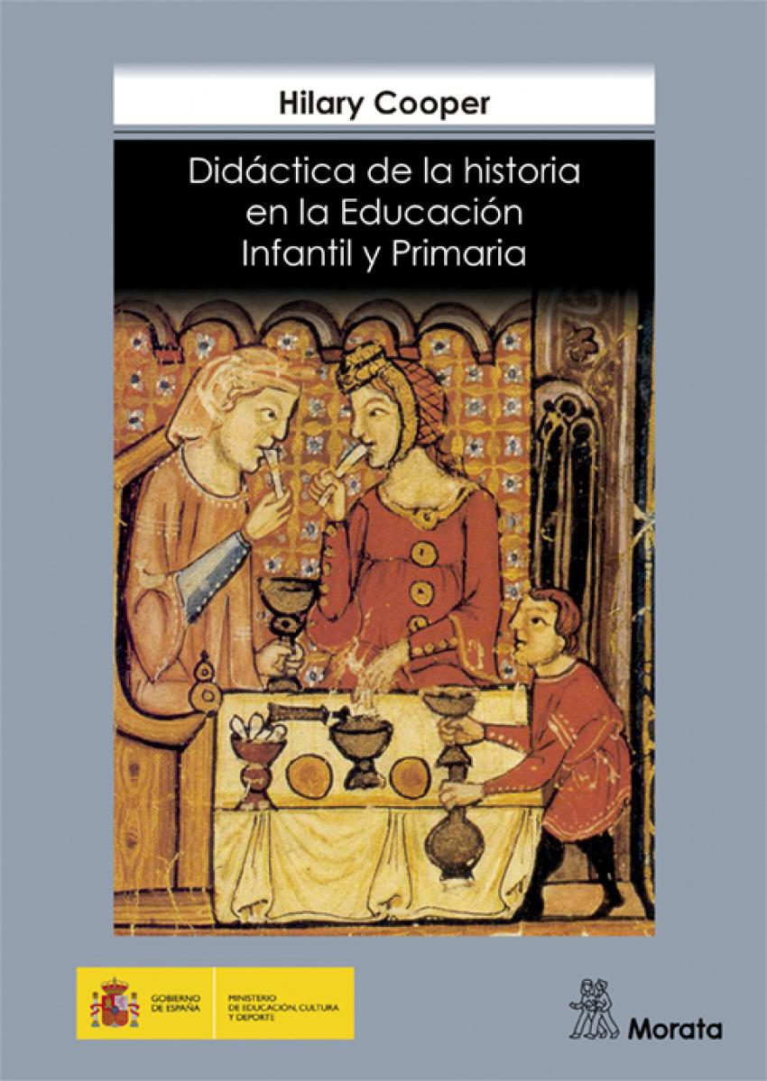 Didáctica de la historia en educación infantil y primaria