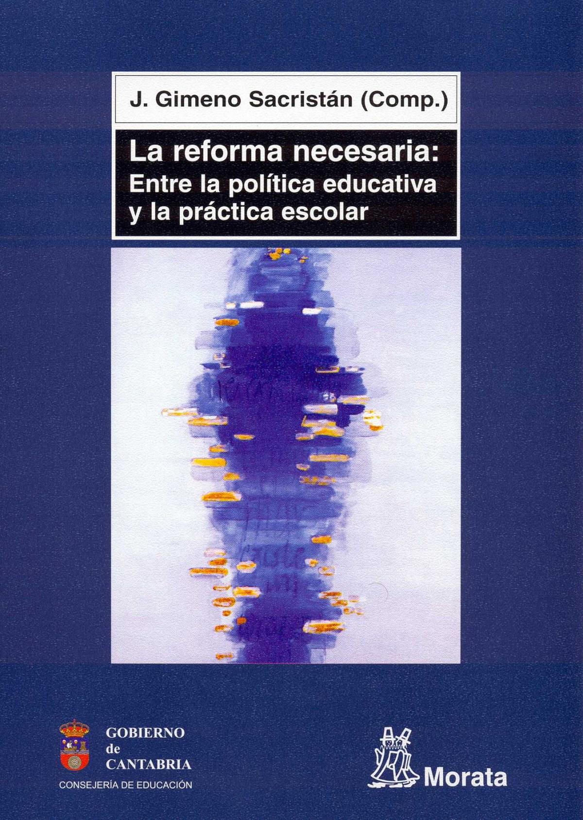 La reforma necesaria