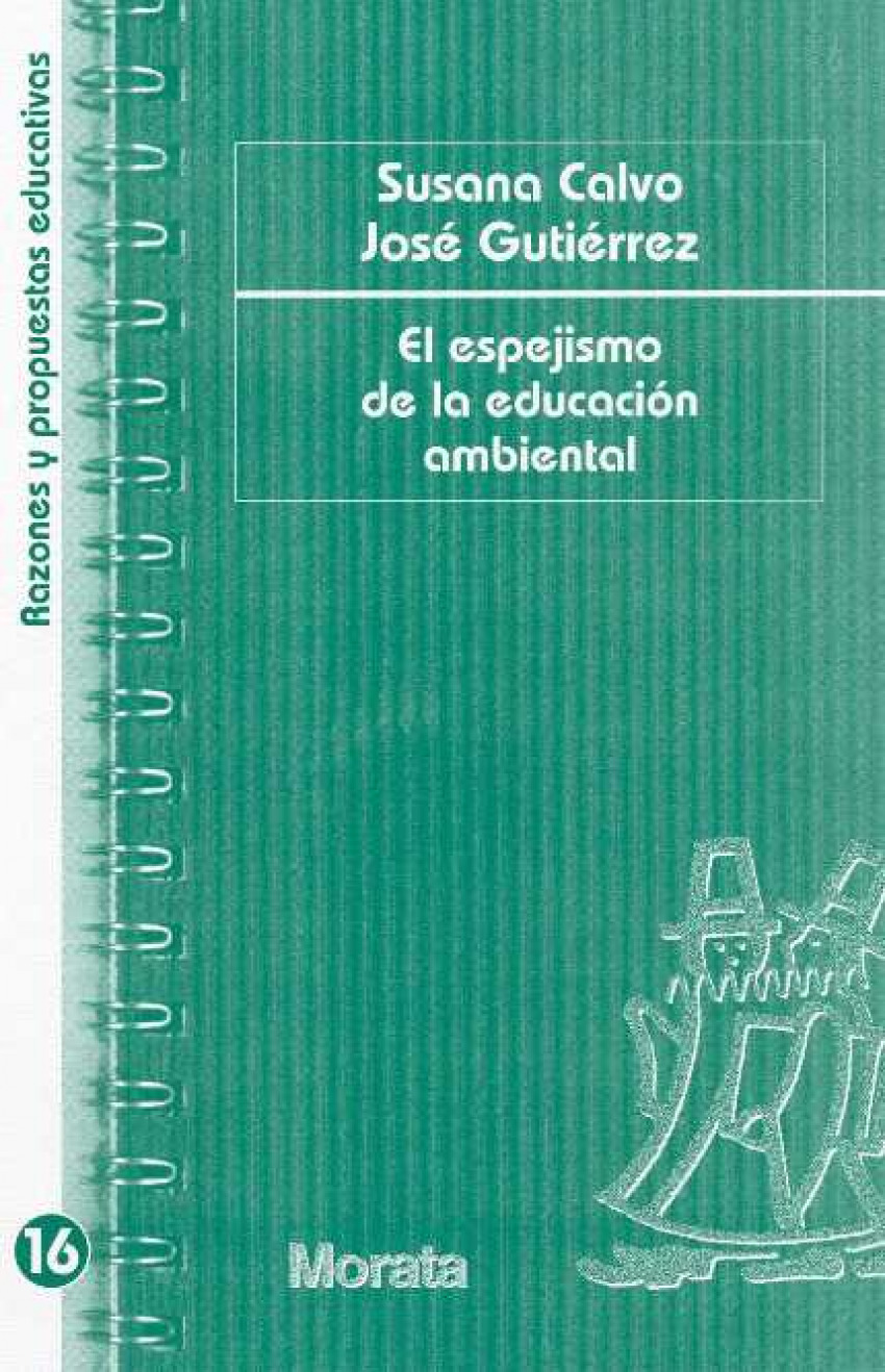 Espejismo de la educacion ambiental