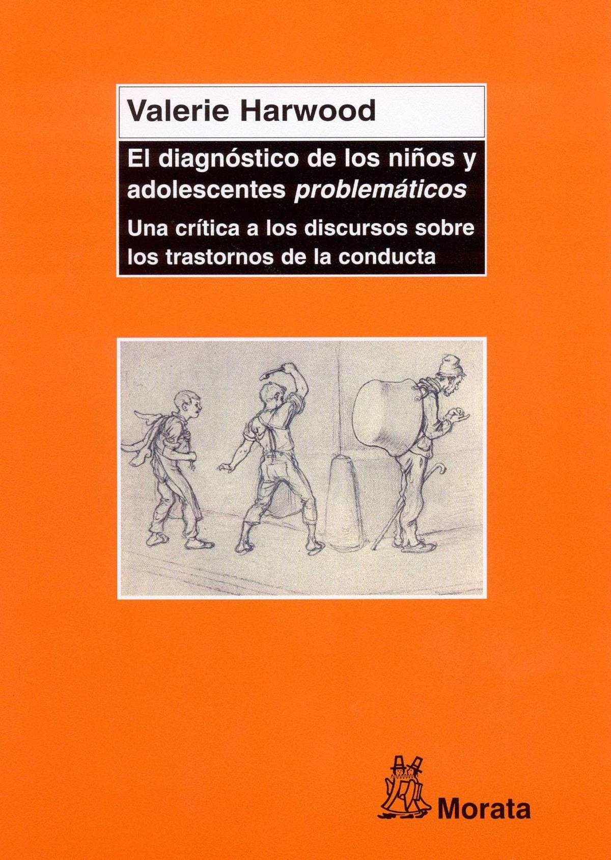 EL DIAGNÓSTICO DE LOS NIÑOS Y ADOLESCENTES