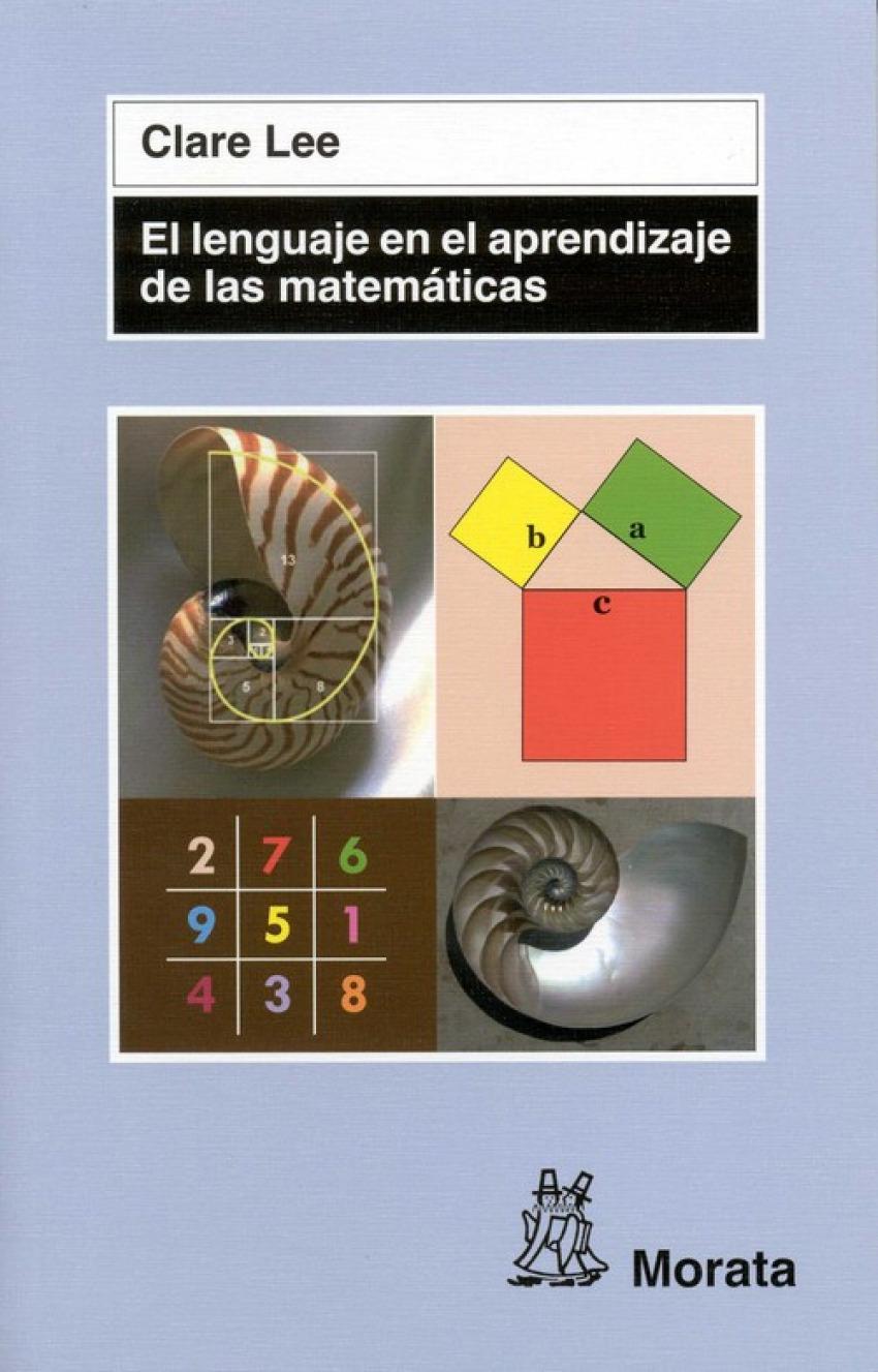 El lenguaje en el aprendizaje de las matemáticas