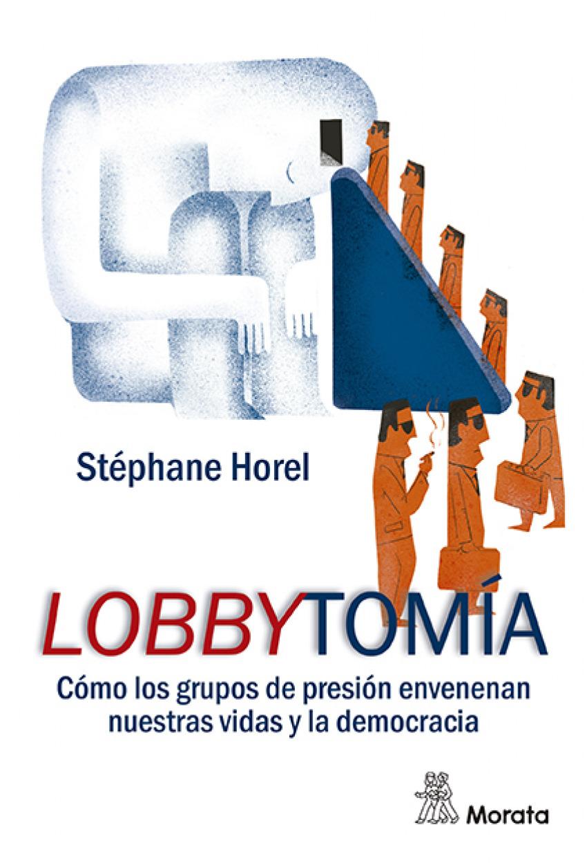 LOBBYTOMIA