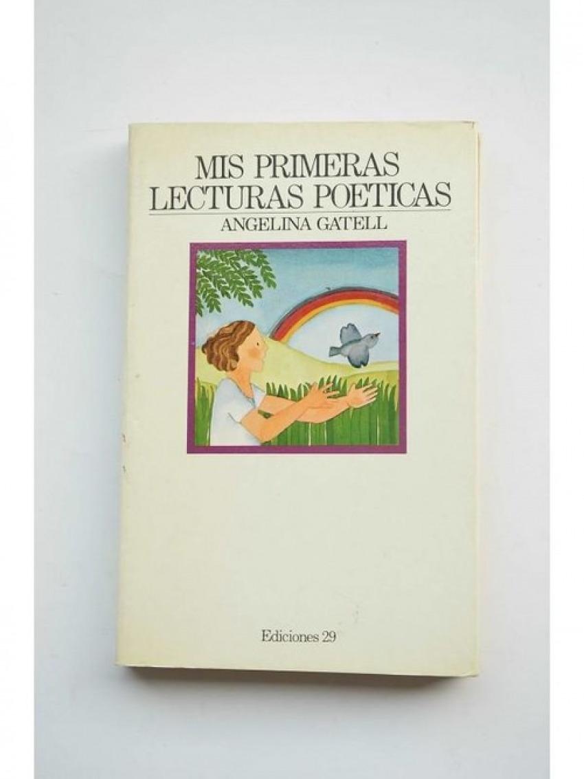 MIS PRIMERAS LECTURAS POETICAS