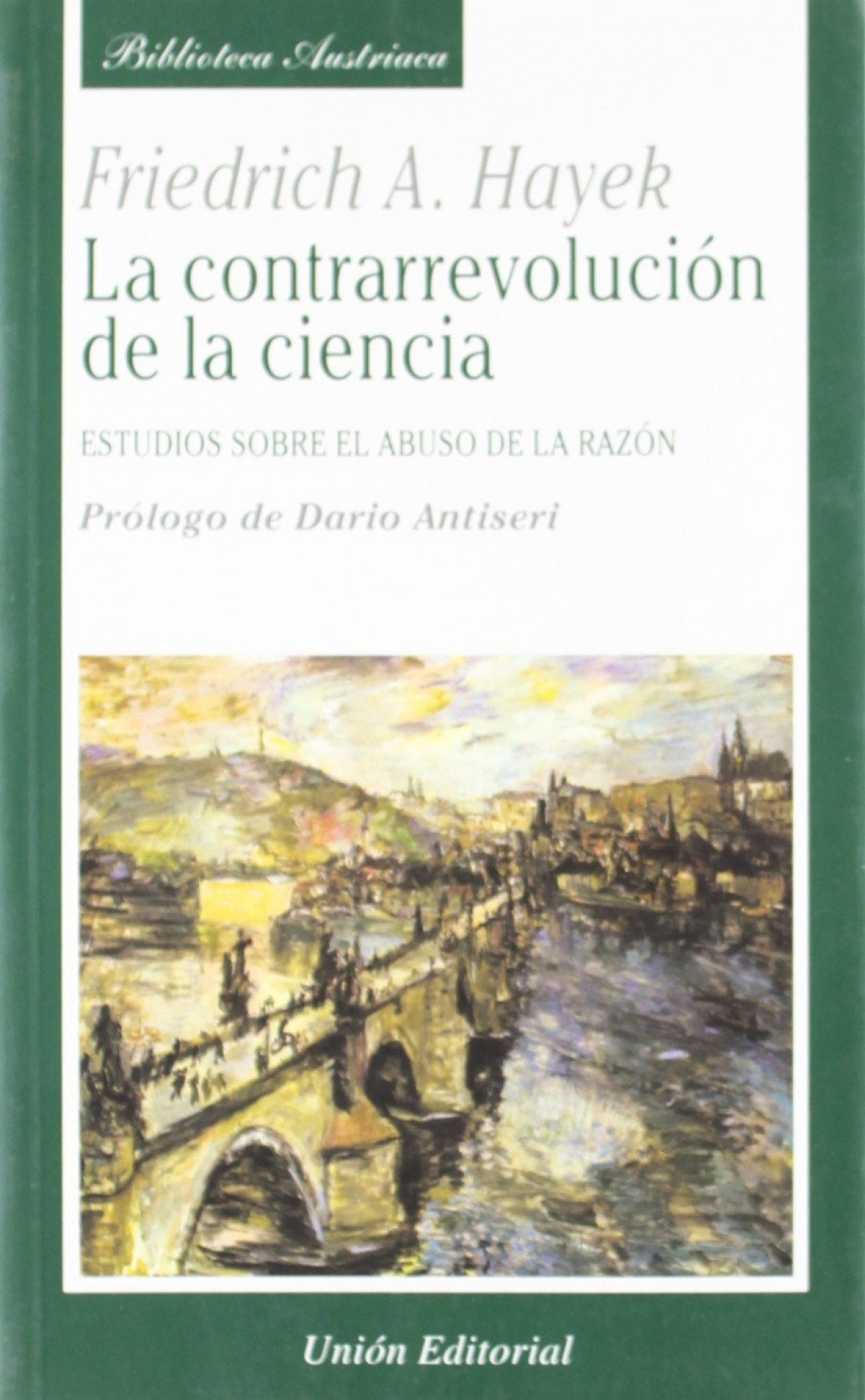 Contrarrevolucion De La Ciencia