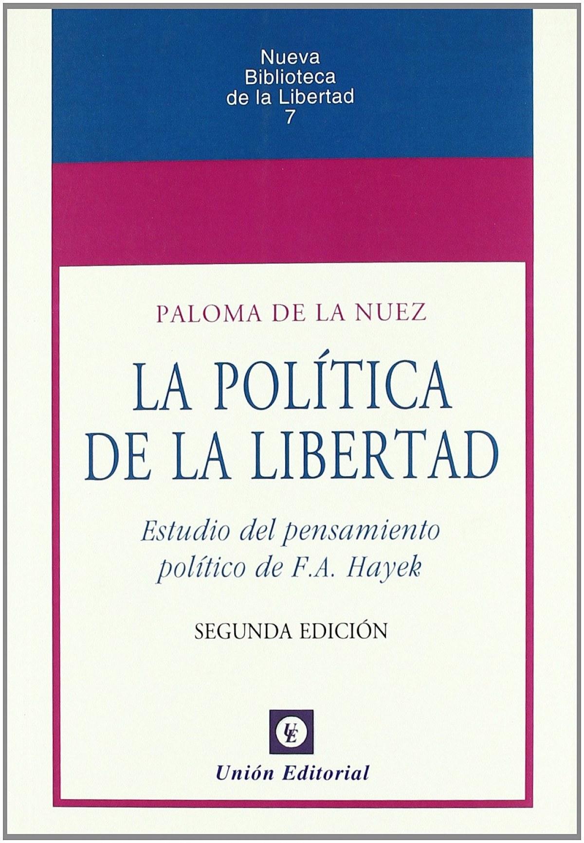 Politica De La Libertad