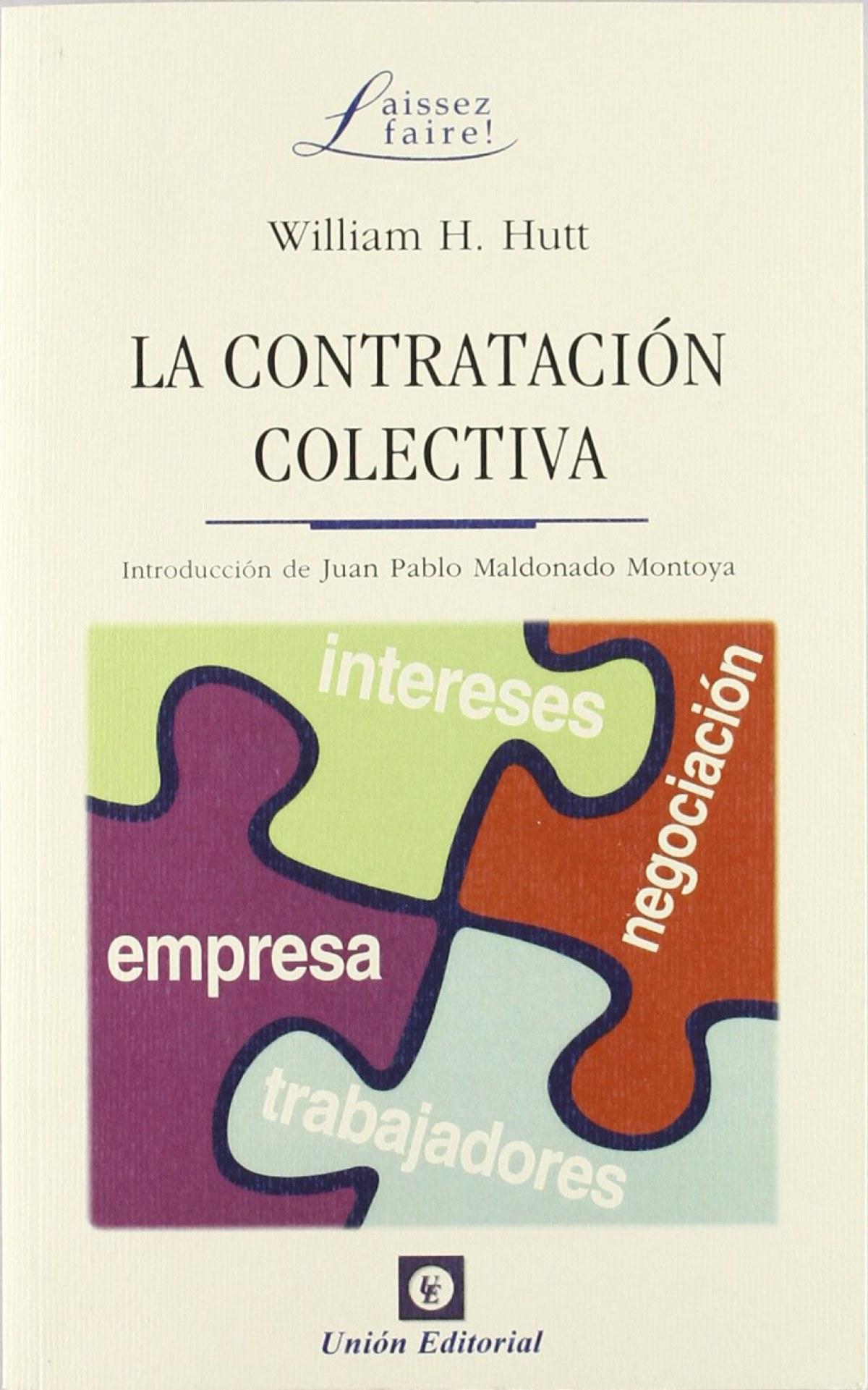 Contratacion Colectiva