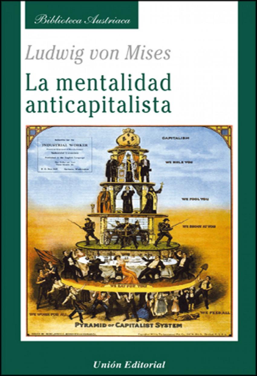 Mentalidad Anticapitalista