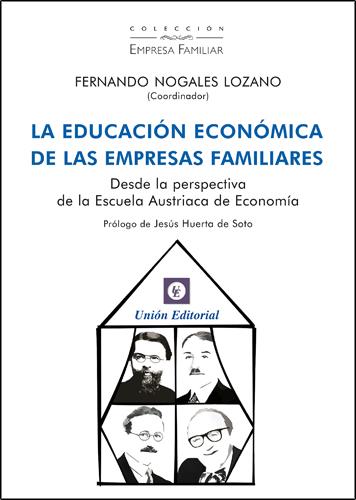 Educacion Economica De Las Empresas Fami