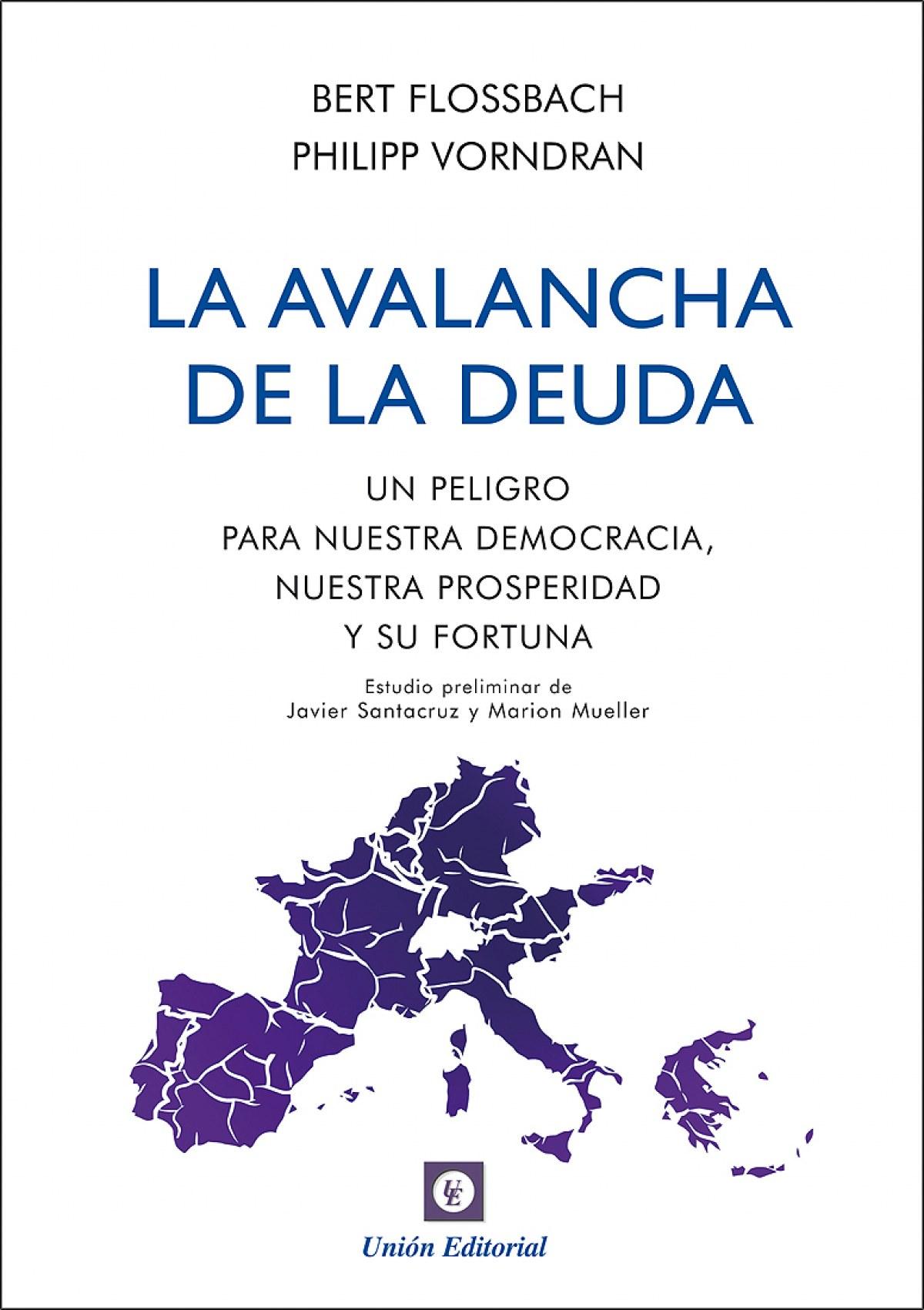 Avalancha De La Deuda