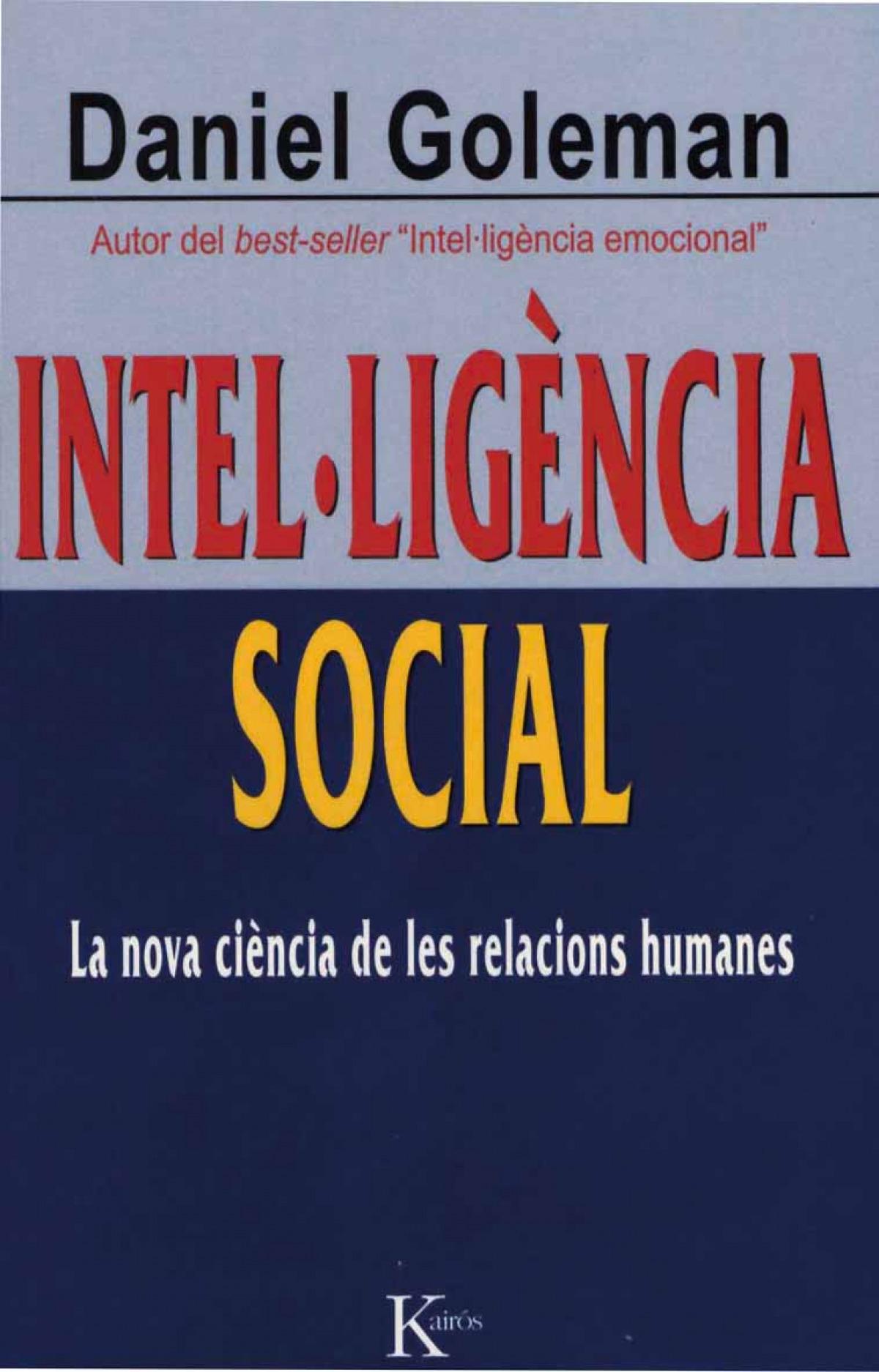 Intel·ligència social