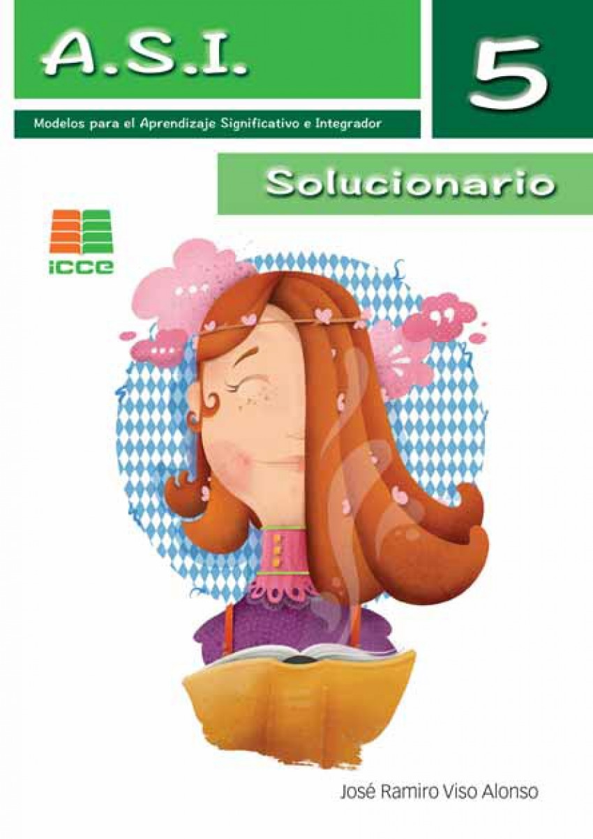 A S I 5 SOLUCIONARIO MODELOS PARA APRENDIZAJE SIGNIFICATIVO