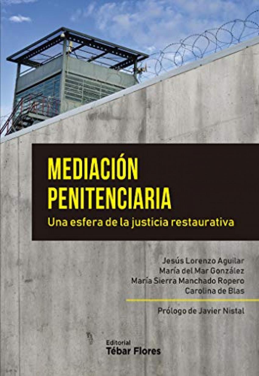 Mediación penitenciaria