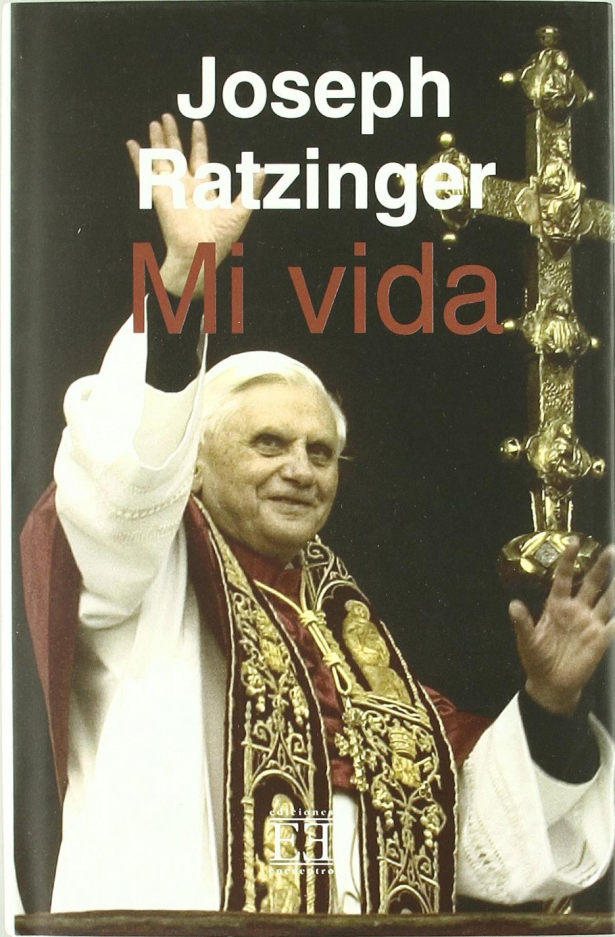 253.Mi Vida (N/E). Recuerdos (1927-1977)