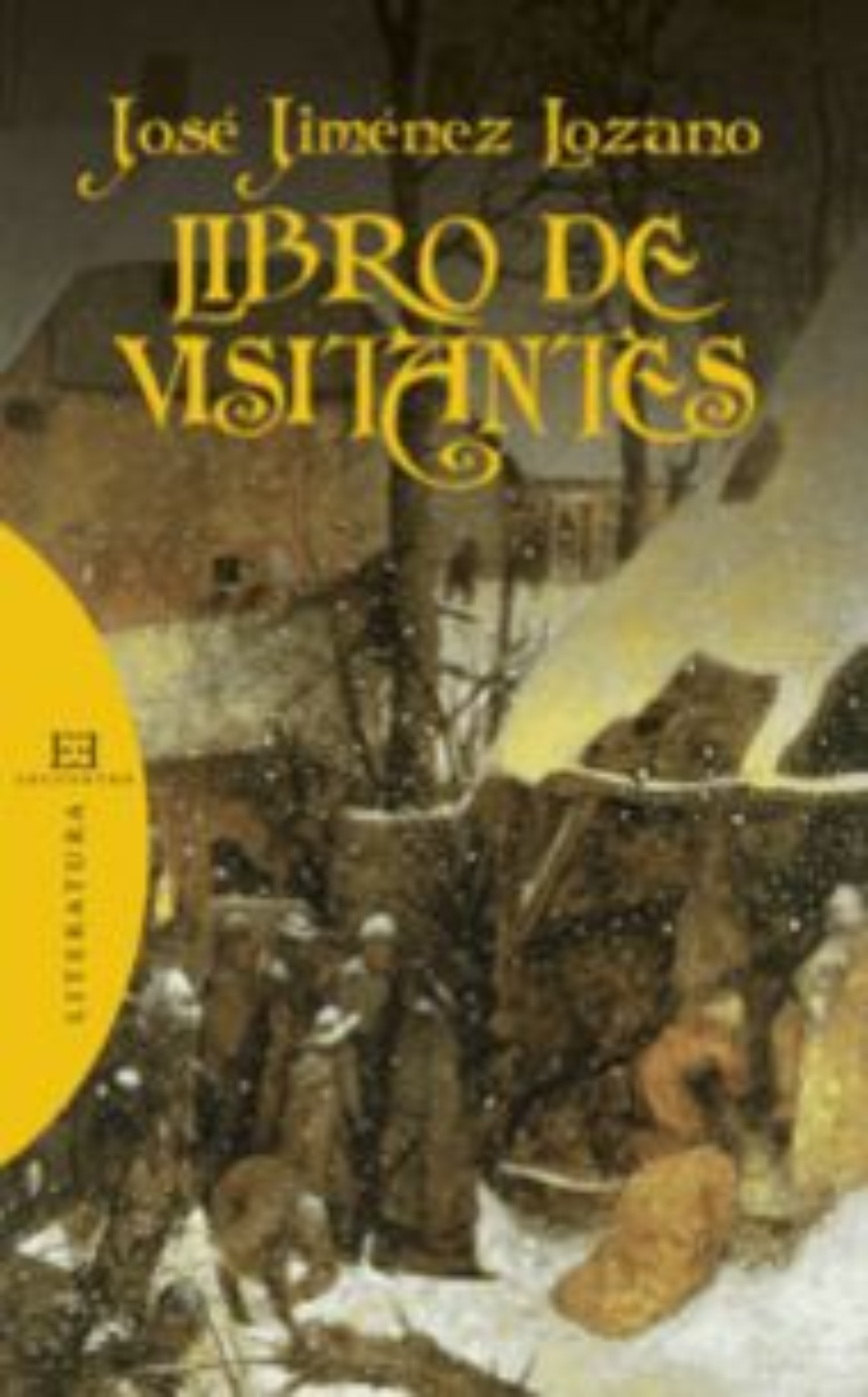 62.Libro De Visitantes
